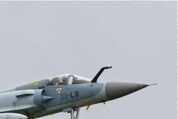 Photo#540-2-Dassault Mirage 2000C