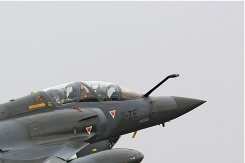 Photo#573-2-Dassault Mirage 2000D
