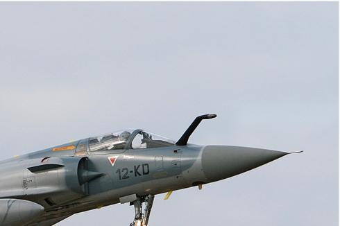 Photo#575-2-Dassault Mirage 2000C