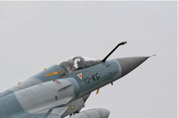 Photo#599-2-Dassault Mirage 2000C