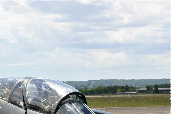Photo#602-2-Dassault-Dornier Alphajet E