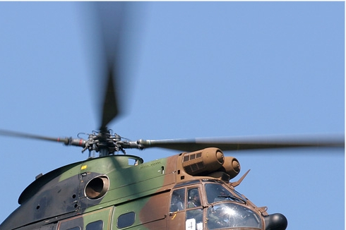 Photo#603-2-Aerospatiale SA330B Puma