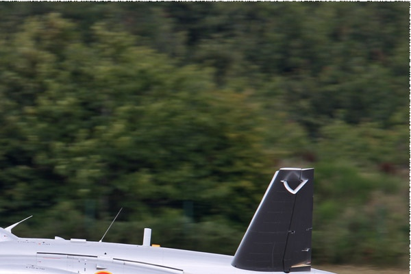 Photo#620-2-Fouga CM-170R Magister