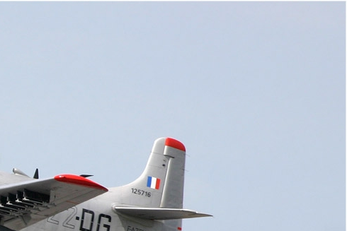 Photo#647-2-Douglas AD-4N Skyraider