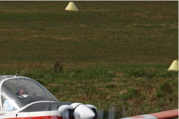 Photo#65-2-Scottish Aviation Bulldog T1