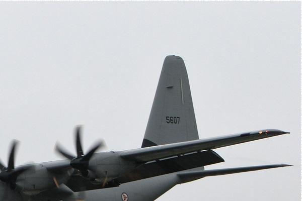 Photo#650-2-Lockheed Martin C-130J-30 Super Hercules