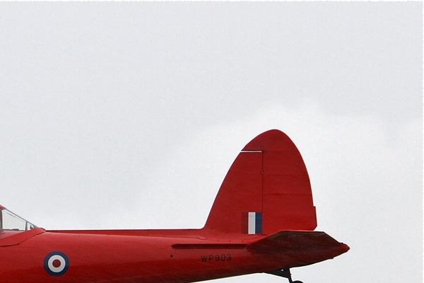 Photo#656-2-De Havilland Chipmunk T10