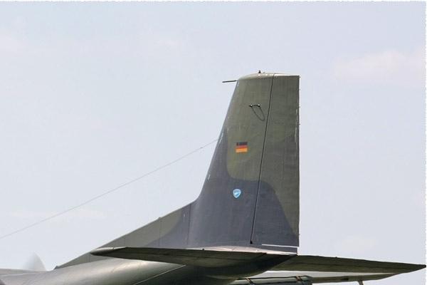 Photo#660-2-Transall C-160D
