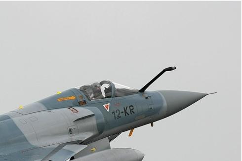Photo#664-2-Dassault Mirage 2000C