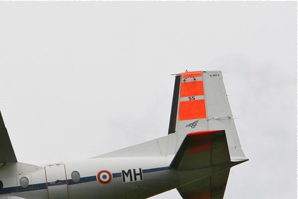 Photo#676-2-Nord N.262A Fregate