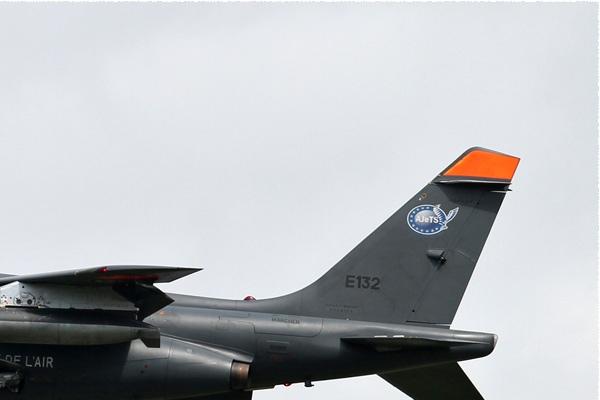 Photo#701-2-Dassault-Dornier Alphajet E