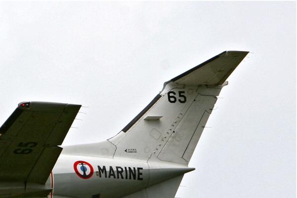 Photo#703-2-Embraer EMB-121 Xingu