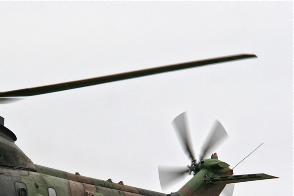 Photo#705-2-Eurocopter AS532UL Cougar Horizon