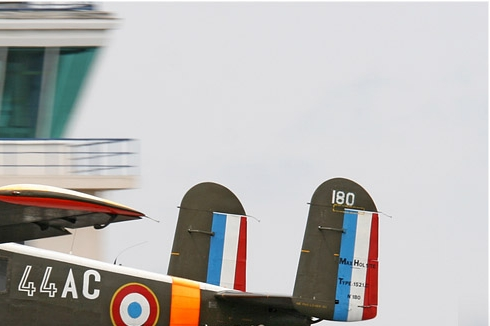 Photo#706-2-Max Holste MH1521C Broussard