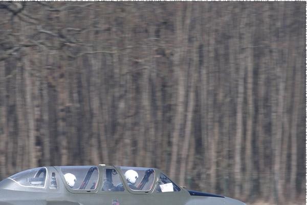 Photo#718-2-Fouga CM-170R Magister