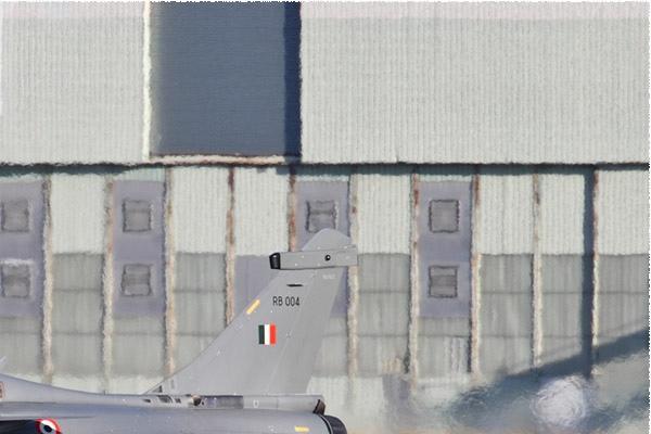 Photo#719-2-Dassault Rafale DH