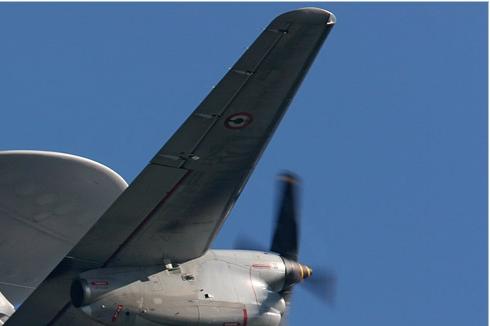 Photo#731-2-Grumman E-2C Hawkeye