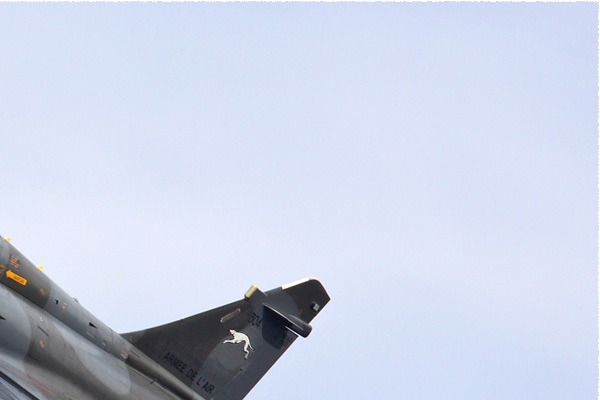 Photo#737-2-Dassault Mirage 2000N