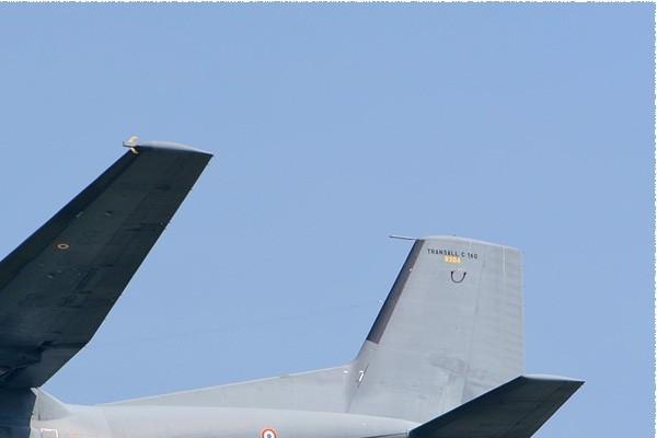 Photo#743-2-Transall C-160R