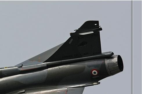 Photo#749-2-Dassault Mirage 2000D