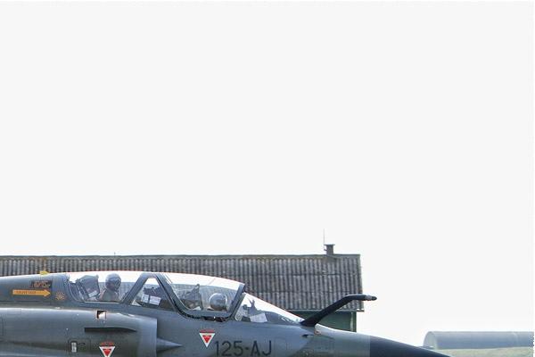 Photo#754-2-Dassault Mirage 2000N