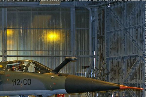 Photo#756-2-Dassault Mirage F1CR