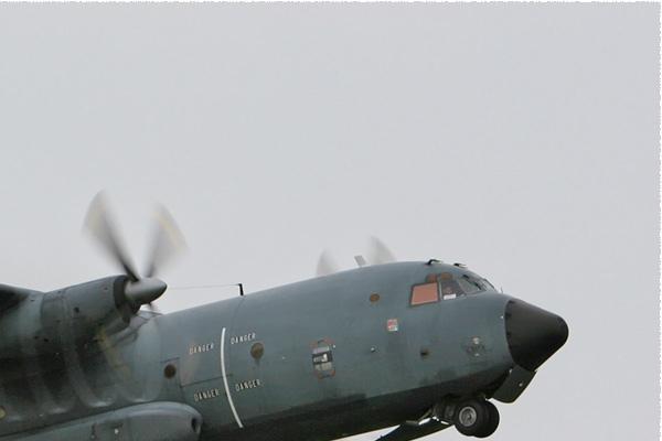 Photo#759-2-Transall C-160R