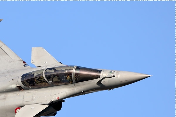 Photo#760-2-Dassault Mirage F1CT