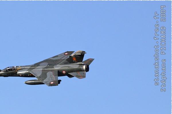 Photo#762-2-Dassault Mirage F1CR