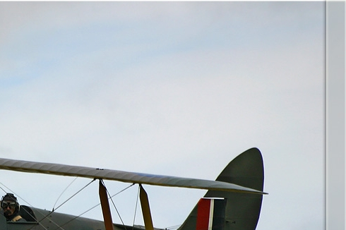 Photo#769-2-De Havilland DH.82A Tiger Moth II