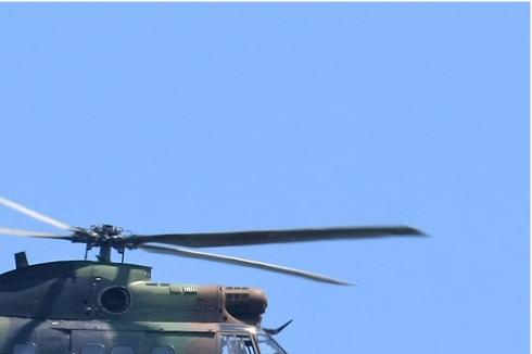 Photo#8-2-Aerospatiale SA330B Puma