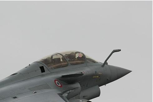 Photo#802-2-Dassault Rafale B
