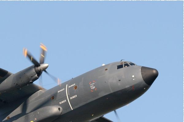 Photo#803-2-Transall C-160R