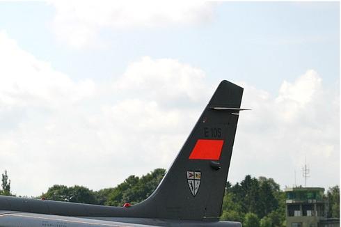 Photo#807-2-Dassault-Dornier Alphajet E
