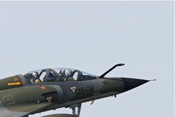 Photo#816-2-Dassault Mirage 2000N