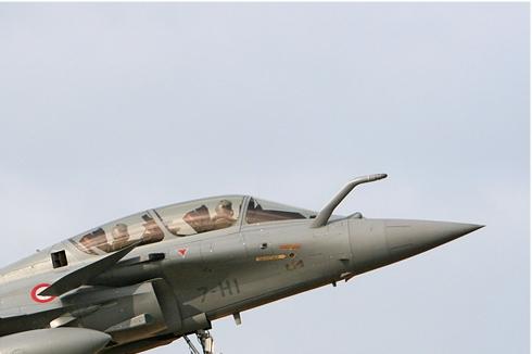 Photo#830-2-Dassault Rafale B