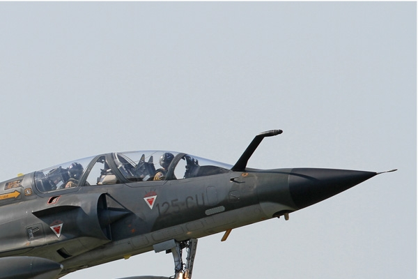 Photo#831-2-Dassault Mirage 2000N