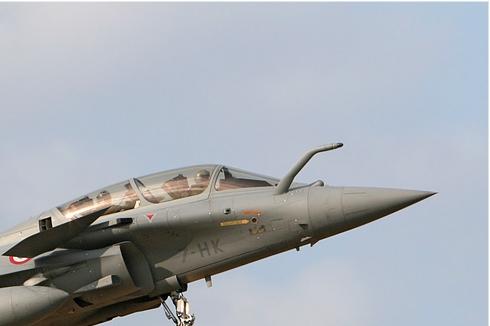 Photo#838-2-Dassault Rafale B