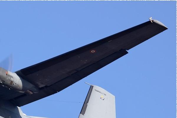 Photo#850-2-Transall C-160R