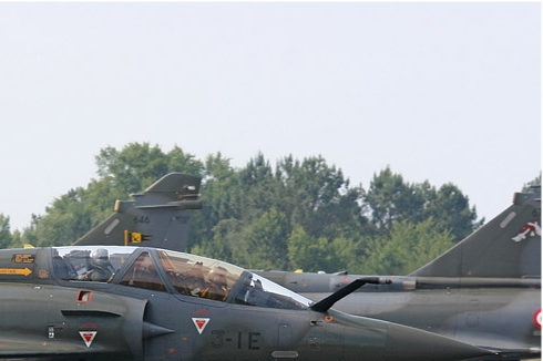 Photo#861-2-Dassault Mirage 2000D