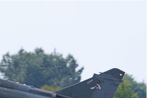 Photo#864-2-Dassault Mirage 2000D