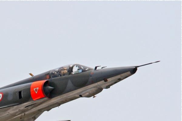 Photo#866-2-Dassault Mirage IIIE