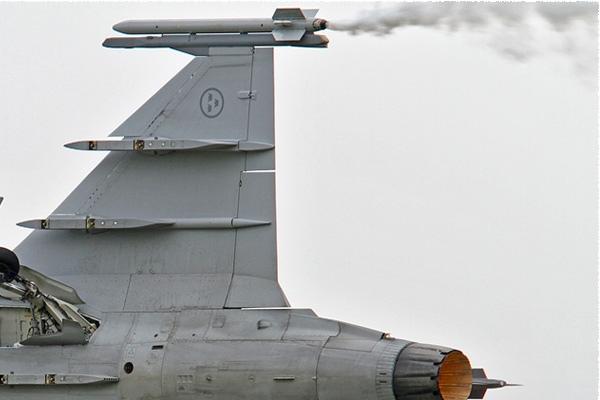 Photo#912-2-Saab JAS39C Gripen