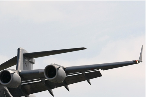 Photo#931-2-Boeing C-17A Globemaster III