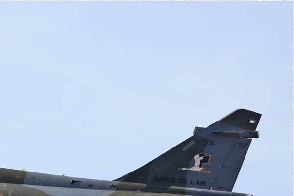 Photo#932-2-Dassault Mirage 2000N