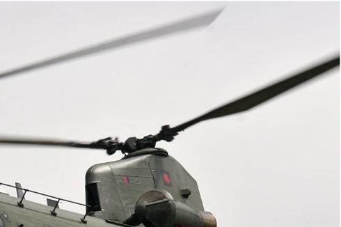Photo#933-2-Boeing Chinook HC2
