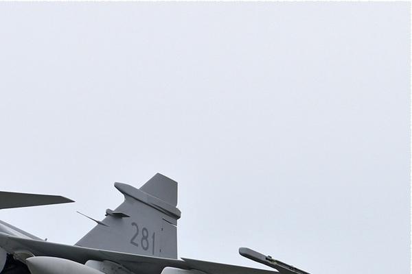 Photo#934-2-Saab JAS39C Gripen