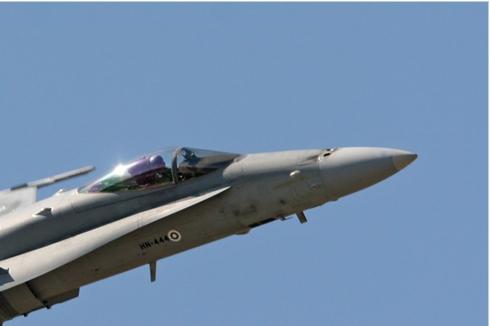 Photo#941-2-McDonnell Douglas F-18C Hornet