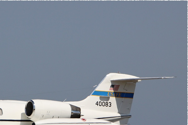 Photo#942-2-Gates C-21A Learjet