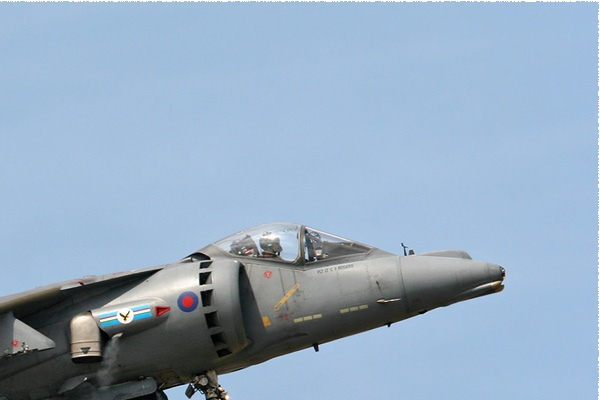 Photo#950-2-British Aerospace Harrier GR7
